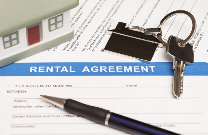 Make Your Own House Rules Create Rental Agreement Yourself