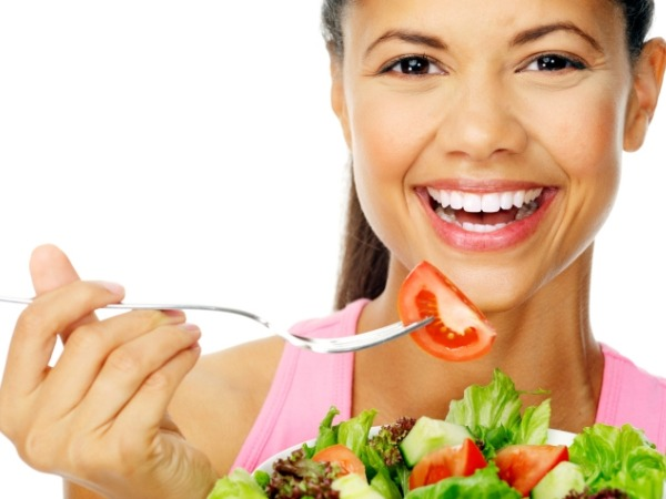 5 Foods Makes Your Face Glow