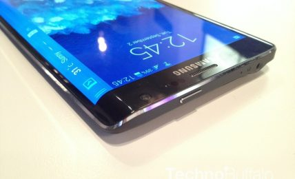 Samsung Galaxy Note Edge 2: Should You Wait For It?