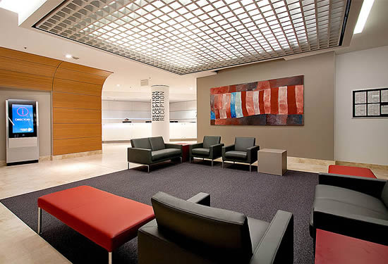 Enrich The Best Office Interior Designer And Experience The Difference