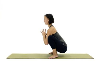 4 Yoga Positions That Helps You To Be Fit