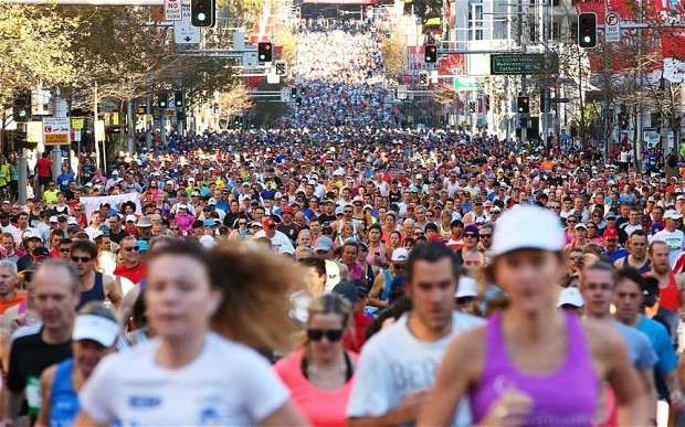 Popular Running Events For Charity and Fun
