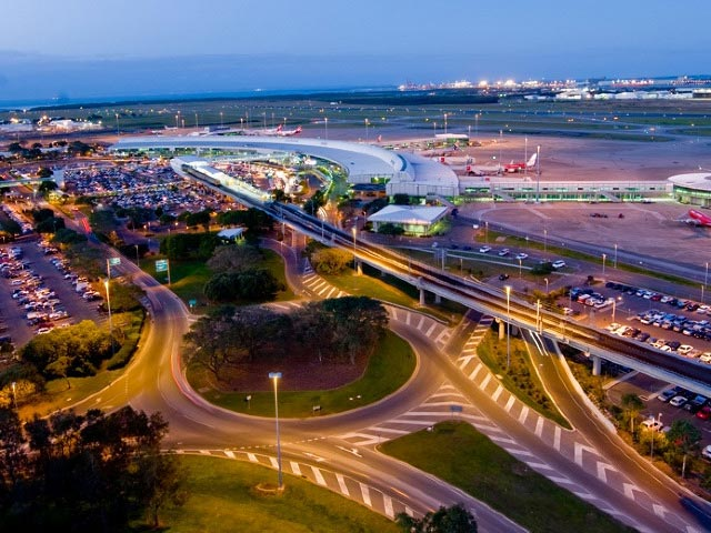 The Best Way To Get To and From Brisbane Airport