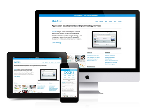 Things To Consider While Opting A Responsive Web Design