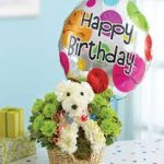 Surprise Your Loved One In The U.K. With Birthday Flowers and Balloons