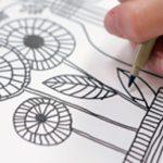 Learn Line Drawings In Easy Ways