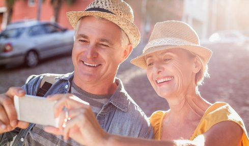 5 Myths Of Old Age