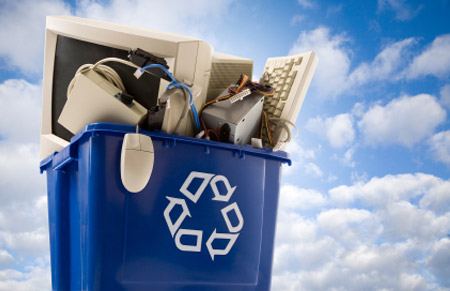 Choosing An IT Recycling Service – What To Look For