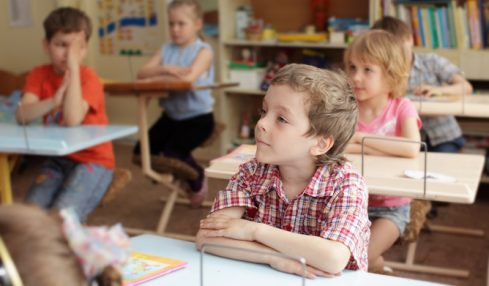 Morality And Ethics Of The Students Are Developed In Schools