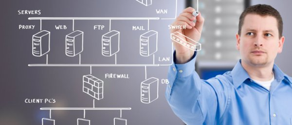 What To Look For In A Managed Services Provider