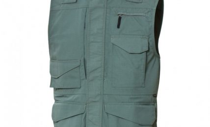 Stylish and Comfortable Tactical Vests