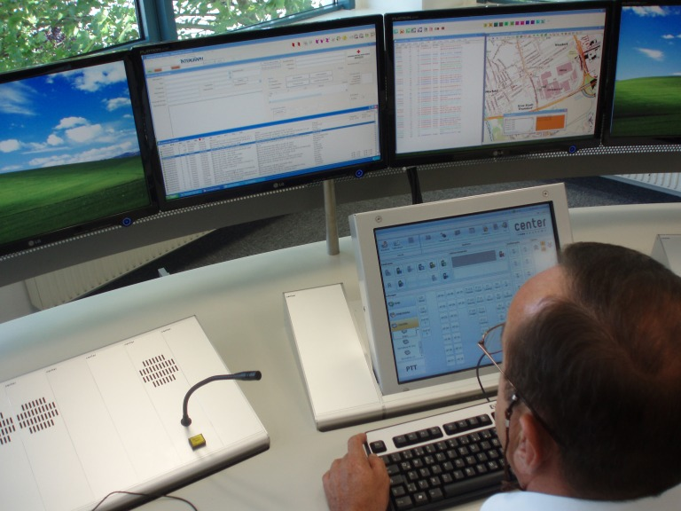 Intelligence Led Policing Software For Law Enforcement Agencies