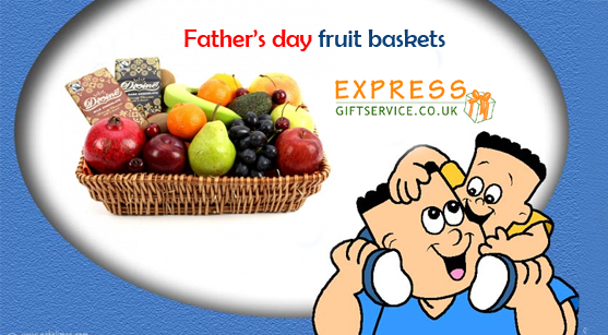 When Can You Present Fruit Baskets As Gifts?
