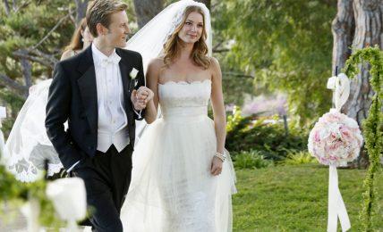 5 Ways To Make Your Wedding Magic