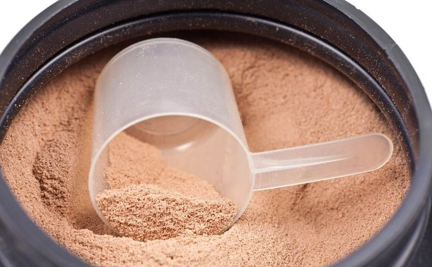 A Low Calorie Protein Shakes Are Known As Supplements For A Reason