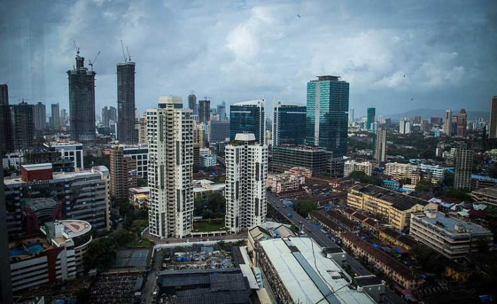 An Overview Of The India Real Estate!