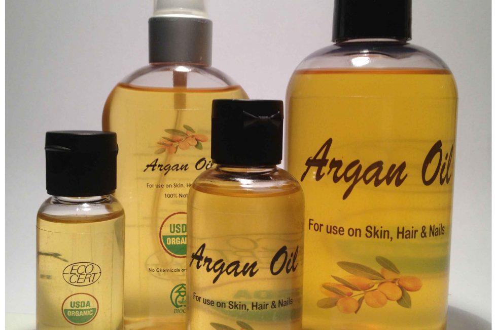 Argan Oil Uses For Hair