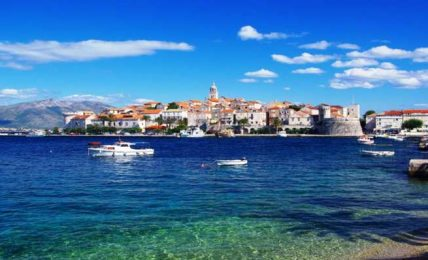 Explore The Island Of Korcula, Croatia