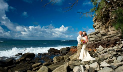 Fall In Love With Beauty Of Maui Wedding Locations