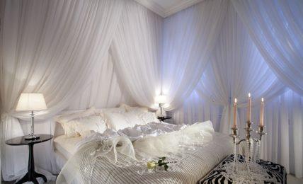 Simple Design Ideas For Creating Elegant Bedrooms