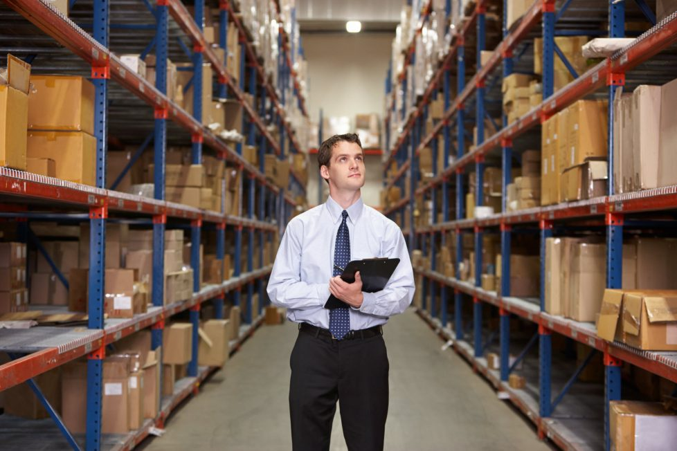 How To Make Simple Warehouse Management More Effective?
