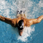Impact Of Swimming On Health