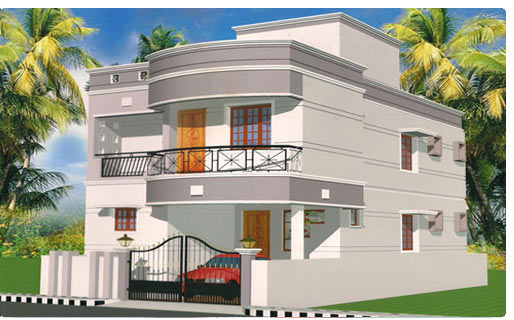 Why One Should Buy Rental Property In Chennai
