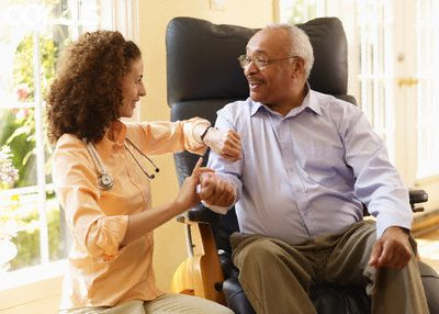 Home Healthcare Services 101: Why They Are Crucial For The Elderly