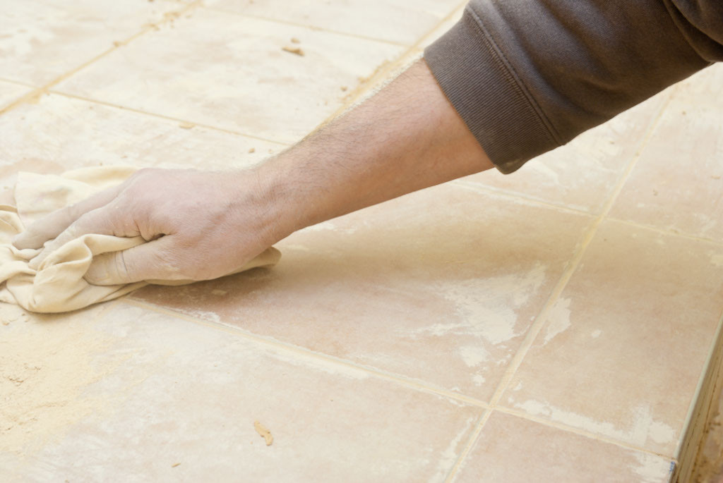 5 Tips To Clean Any Dirt From The Floor