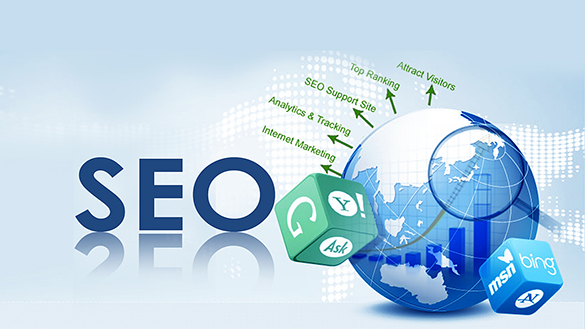 Choose The Right Search Engine Optimization Company Like Neueseo