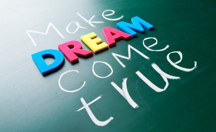 Making Your Business Dreams A Reality