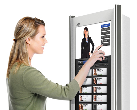 More Than A Virtual Receptionist