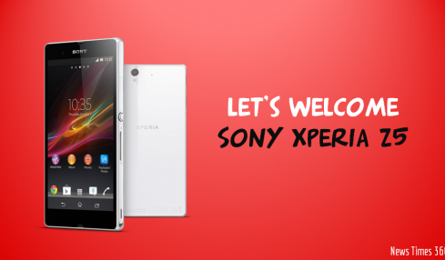 Sony Xperia z5 Is All Set To Pave The Ways