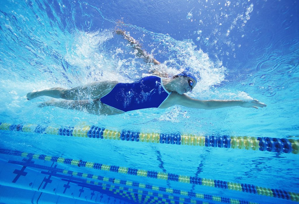 How Swimming Can Help You Stay Fit?