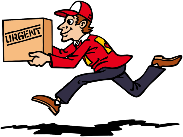 Send Parcel Delivery To India With Love