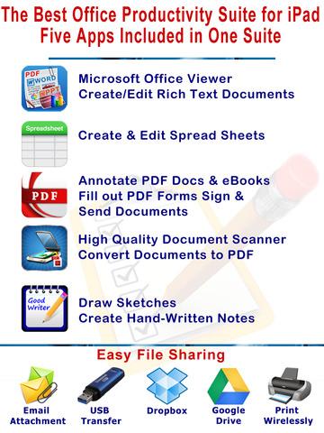 myOffice - Microsoft Office Edition, Office Viewer, Word Processor and PDF MakermyOffice - Microsoft Office Edition, Office Viewer, Word Processor and PDF Maker