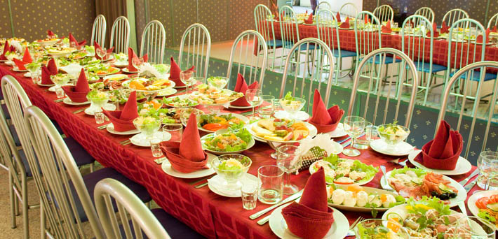 5 Must Try Enjoyable and Creative Corporate Event Catering Themes