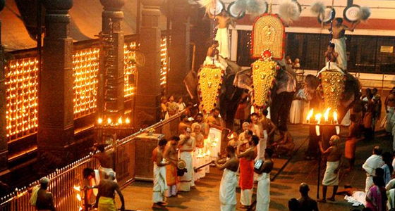 Guruvayoor - The Dwarka Nagri Of South and An Abode Of Lord Krishna