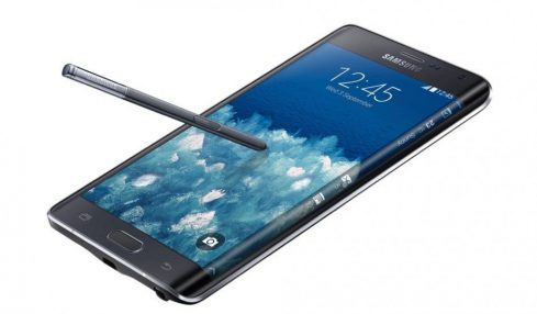 The Ravishing Tablet Is All About To Be Here: Galaxy Note 6