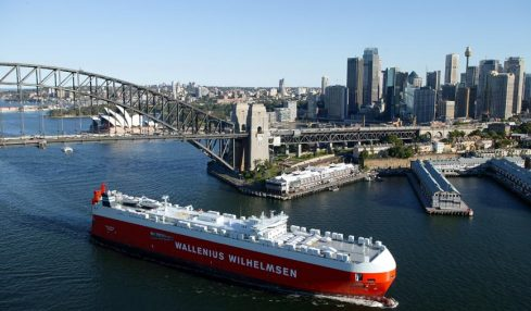 Boat Shipping – Excellence Delivered