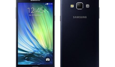 Stunning Features Of Samsung Galaxy A8 Black