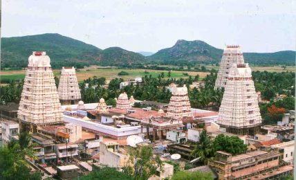 A South Indian Land Which Helped Lord Rama To Rescue Sita- Rameswaram