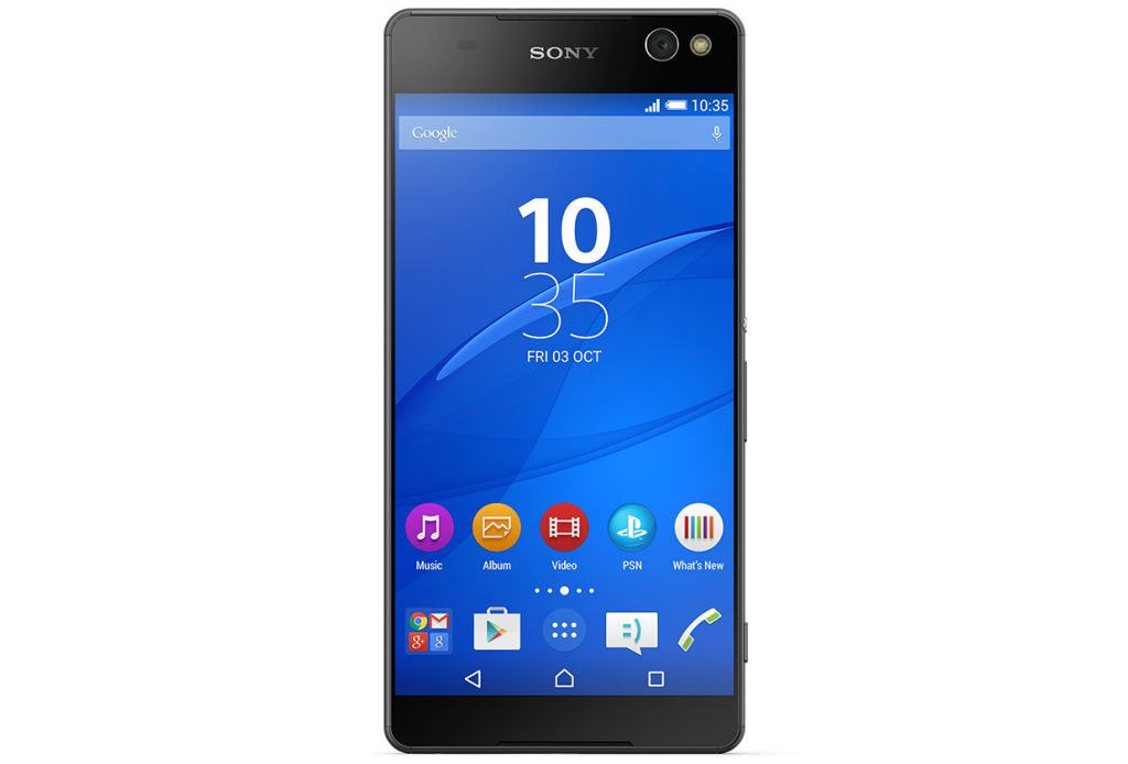 Another Best Striking Device from Sony, Xperia C5 Ultra-Officially Out Now