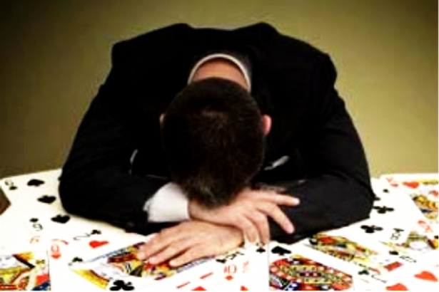 Gambling Addiction: A Compulsive Behavior
