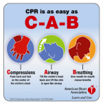 A New Generation Of lifesavers: Trained CPR personnel