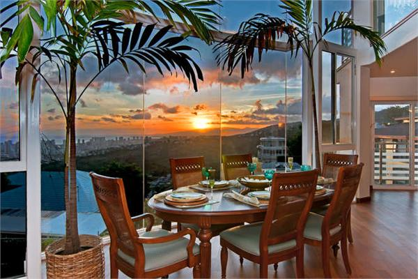 Would It Be Relaxing To Stay On A Honolulu Luxury Real Estate