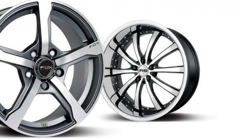 alloy wheel brands
