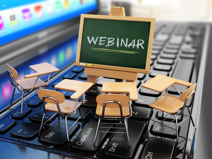 Building Your Business Using Webinars