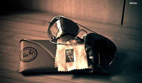 Experience A Style Makeover With Ray-Ban Sunglasses