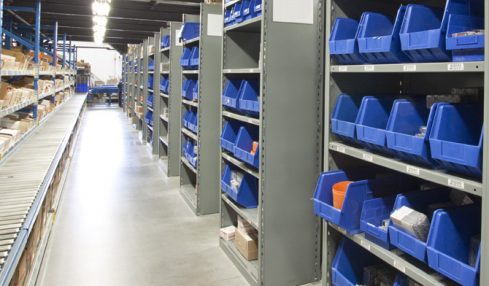 Effective Tips To Increase Warehouse Productivity